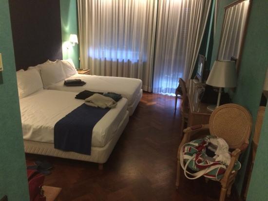 Culture Hotel Villa Capodimonte: photo0.jpg