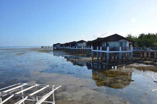 Superior Princesa Garden Island Resort U0026 Spa: Dirty Water Villa