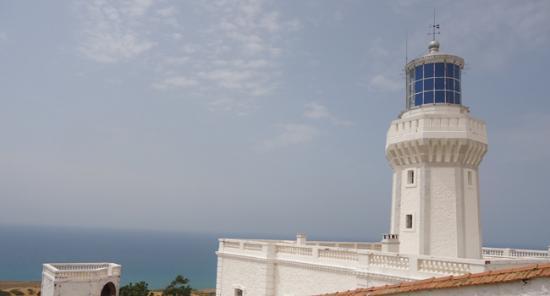 Mostaganem, Algeria: un joyau qui doit etre preserver