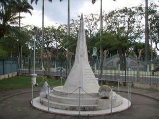 Itaocara, RJ: Imagem retirada do Google