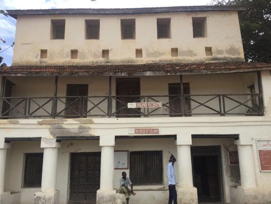 Malindi Museum: photo0.jpg