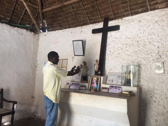 Malindi Museum: photo2.jpg