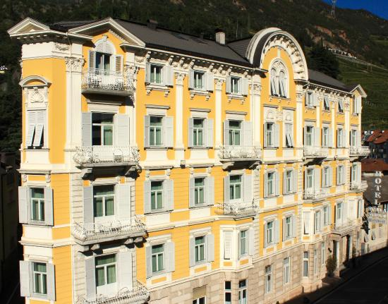 스티에글 스칼라 호텔