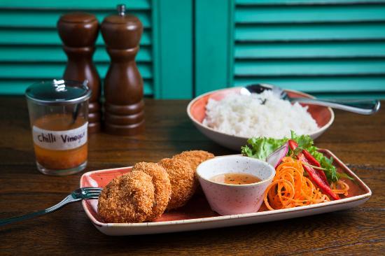 Thai Food Broadbeach