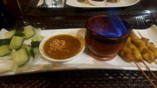 Little Malaya Restaurant & Takeaway
