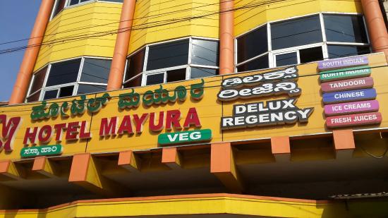 Mayura Deluxe