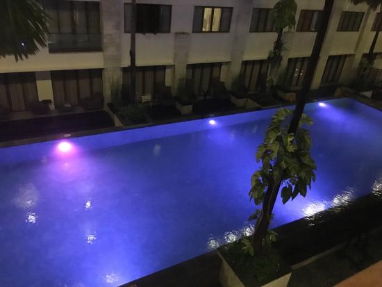 20151109 183506 picture of aston kuta hotel for Terrace 8 residence kuta