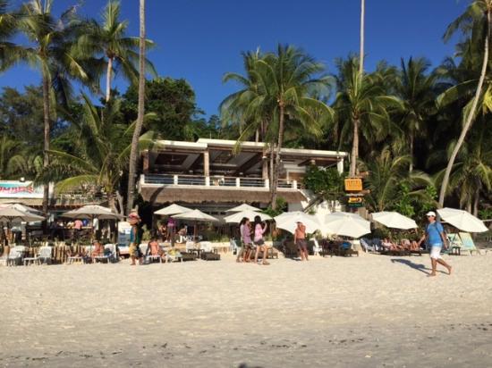 Jony S Beach Resort Boracay The Best Beaches In World