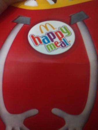 McDonald's Pesanggrahan