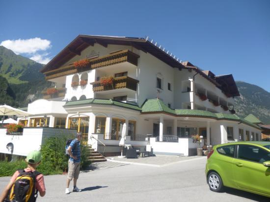 Ferienhof Schone Aussicht