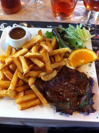 Brasserie des Sangliers