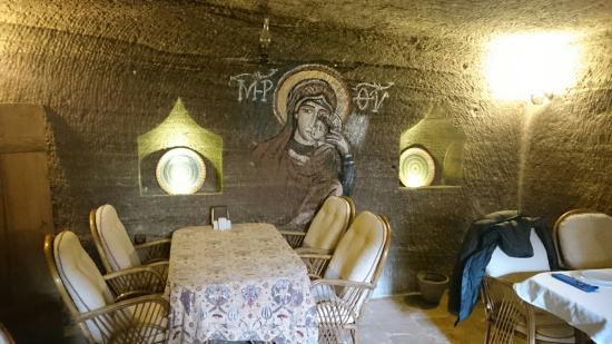 Chelebi Cave House: DSC_1299_large.jpg