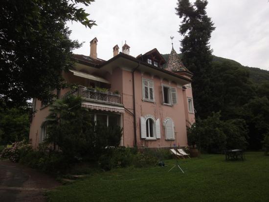 Villa Anita Garten Picture Of Villa Anita Rooms Bolzano Tripadvisor