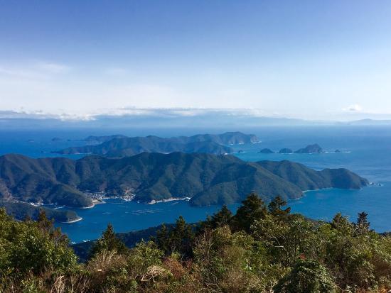Mt. Motogoe