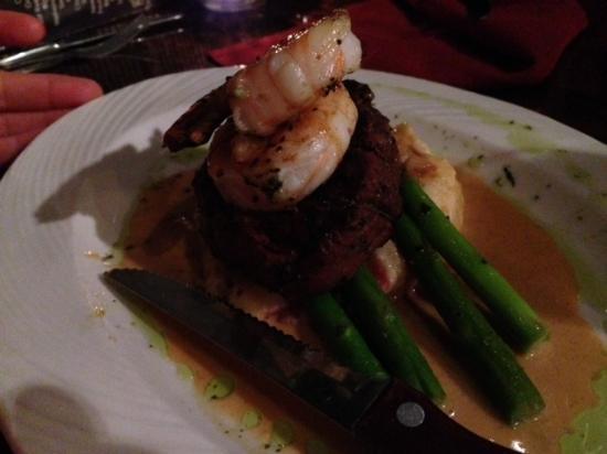 Mcmahons Restaurant Washington Il