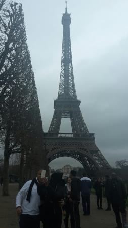Ibis Paris Bastille Opera Restauant