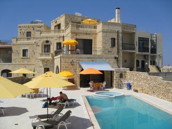 Ferrieha Farmhouse B&B Gozo