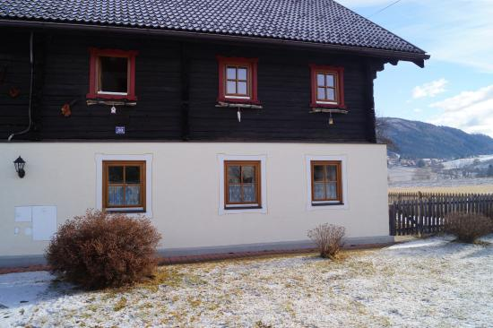 Landhaus Schwabgut