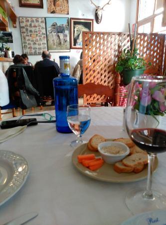 Restaurante el carrascal en palma de mallorca con cocina - Cocinas palma de mallorca ...