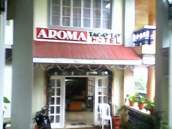 Aroma Apartelle : IMG_20151219_123121_large.jpg