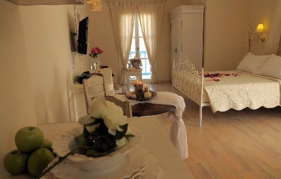 Hotel Erato 사진