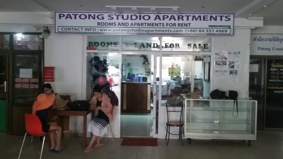 20160112 191631 picture of patong studio for Patong apartments