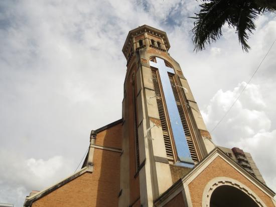 Basílica Nossa Senhora da Saúde