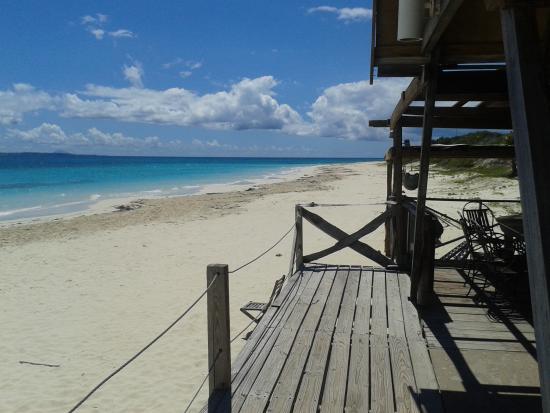 Saint-Martin, St. Maarten/St. Martin: Rendezvous bay
