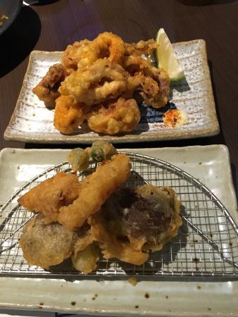 蓝屋日本料理