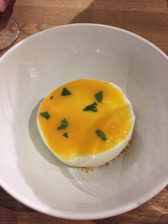 Restaurante olea comedor en cuenca con cocina mediterr nea for Olea comedor cuenca