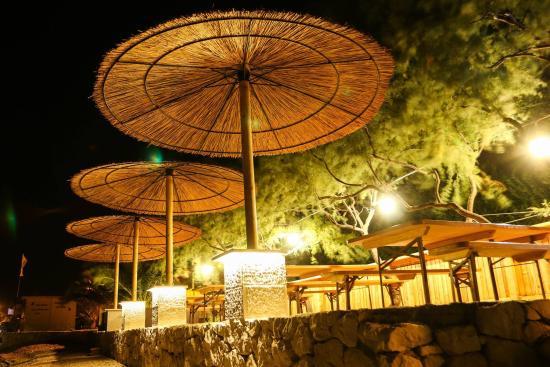 Viganj, Хорватия: Good night Ciringito