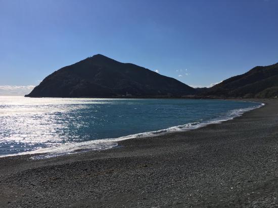 Takayama Beach
