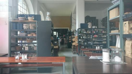 vinocentral picture of vinocentral darmstadt tripadvisor. Black Bedroom Furniture Sets. Home Design Ideas