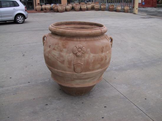 Vasi Di Ceramica Deruta