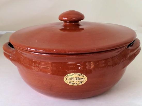 Ceramiche Terrecotte Deruta Bettini