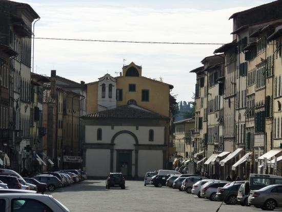 Chiesa della Madonna di Pie di Piazza