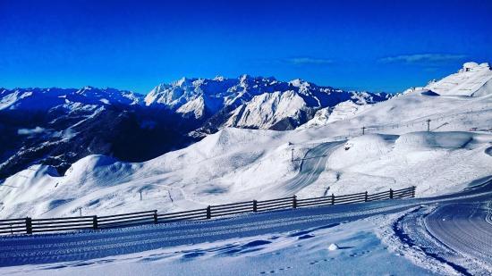 La Tzoumaz, สวิตเซอร์แลนด์: Tzoum'Academy