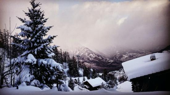 La Tzoumaz, Switzerland: Tzoum'Academy