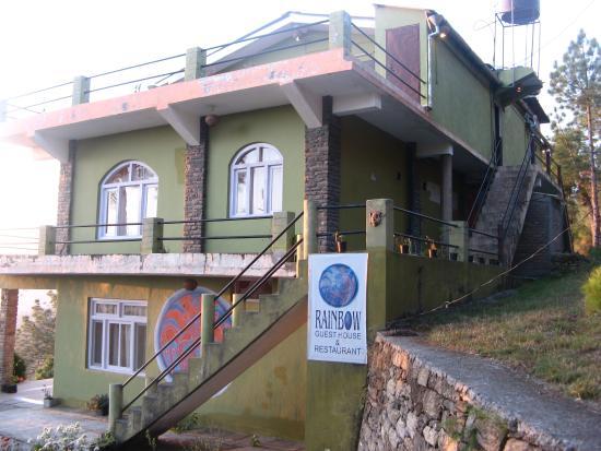Kasar Rainbow Resort