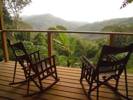 Edge of the World Costa Rica