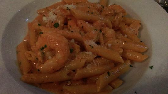 Del Villaggio: Yummy food