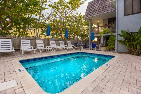 Sabal Palms Inn St Pete Beach Florida