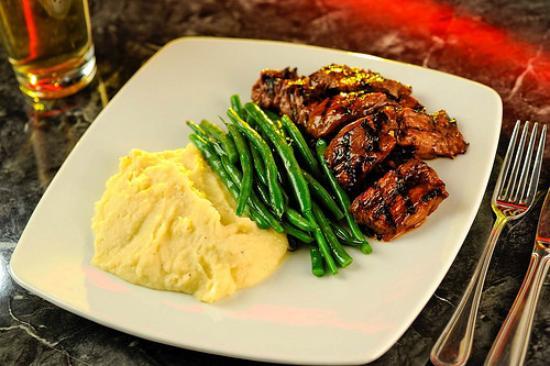 Burlington, MA: Steak Tips