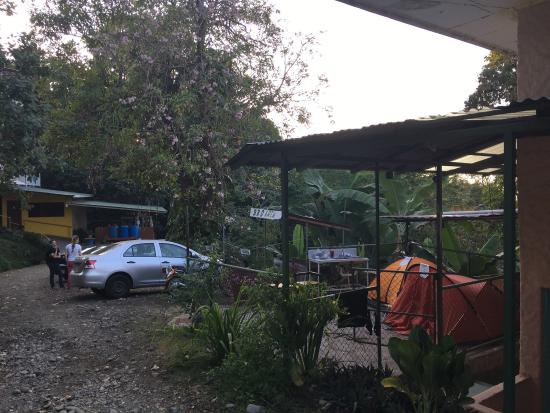 Backpackers Manuel Antonio: photo3.jpg