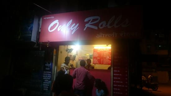 Only Rolls