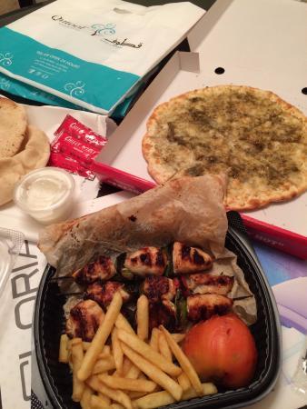 Qutoof Restaurant