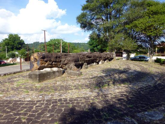 Praça Martimiano Eggres da Costa