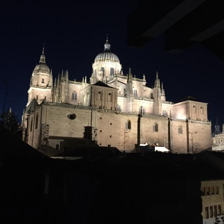 Catedral Nova de Salamanca - Picture of New Cathedral ...