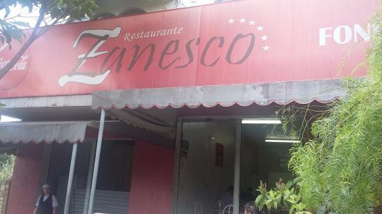Zanesco Restaurante