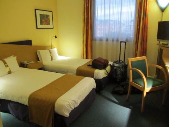 Holiday Inn Express Arras Photo